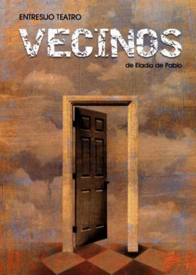 """Entresijo Teatro estrena """"Vecinos"""" el viernes 22 de diciembre a las 20.15h en el Teatro Palacio Valdés"""